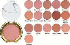 Jane Iredale Purepressed blush - don't know about a color.  Both Cinnamon and Cotton candy were recommended on their site for cool/fair complexions.  Barely Rose looks nice too.
