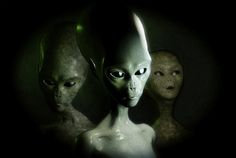Prophecy: UFO sightings will increase even more!