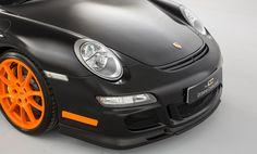 Porsche 911 GT3 RS | The Octane Collection