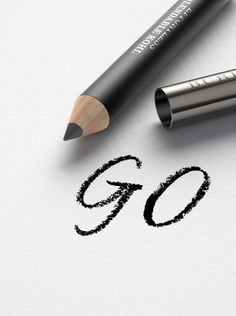 A personalised pin for GO. Written in Effortless Blendable Kohl, a versatile, intensely-pigmented crayon that can be used as a kohl, eyeliner, and smokey eye pencil. Sign up now to get your own personalised Pinterest board with beauty tips, tricks and inspiration.