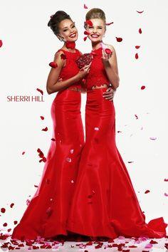 Sherrill Hill