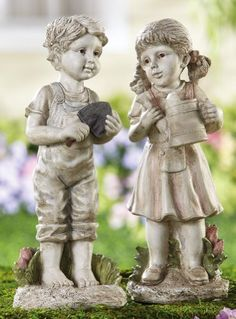 Perfect Design Toscano Frederic The Little Fisherman Of Avignon Garden Statue  $69.99 | Things I Might Want | Pinterest | Garden Statues And Gardens