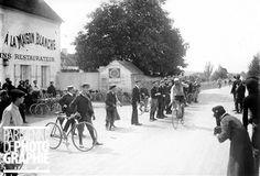 CYCLISME - TOUR DE FRANCE 1905 | MAURICE-LOUIS BRANGER