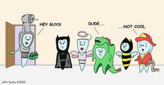 Brighton Implant Clinic offers affordable dental implants in the UK. Complete dental implants start at includes dental implants, abutment & crown. Halloween Humor, Halloween Teeth, Happy Halloween, Halloween Costumes, Halloween Tips, Halloween Season, Halloween Halloween, Dental World, Dental Life