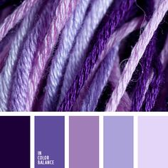 LOVE KNITTING? Here's an awesome SET of COLORS for your knitting projects... --- cvetovaya-palitra-1519= <3