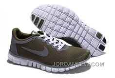 http://www.jordannew.com/mens-nike-free-run-30-v2-army-green-running-shoes-discount.html MENS NIKE FREE RUN 3.0 V2 ARMY GREEN RUNNING SHOES DISCOUNT Only 44.49€ , Free Shipping!