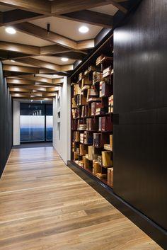 Gallery | Australian Interior Design Awards King & Wood Mallesons