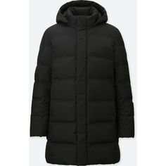 07136a43271319 Uniqlo Men s Seamless Down Coat