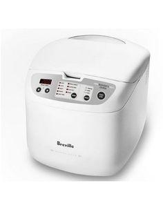 breville compact breadmaker bakers oven instructions