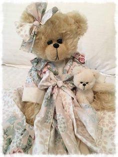 Samantha By Shaz Bears - Bear Pile