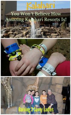 Why You Need to Head to Kalahari Waterpark in the Poconos for a Winter Weekend Getaway Kalahari Resort Poconos, Kalahari Water Park, Weekend Getaways Near Me, Family Getaways, Weekend Trips, Travel With Kids, Family Travel, Mini Vacation, Vacation Ideas