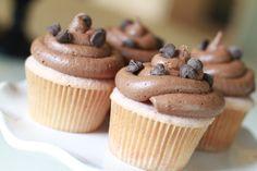 #BuonWeekend! :D #ricetta #cupcakes #senzaglutine #senzalattosio  http://www.fantasiedicucina.it/cupcakes-di-grano-saraceno-con-frosting-al-cioccolato-la-ricetta-senza-lattosio-e-senza-glutine/