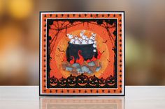 Flourished Web from the Tattered Lace Halloween 2017 Collection Halloween Projects, Halloween 2017, Halloween Cards, Mobile Marketing, Cauldron, Flourish, Delicate, Presents, Crafts