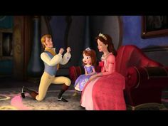 Sofia the First: Once Upon A Princess Trailer - Sofia the First - Disney Junior Official