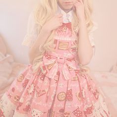 Kawaii fashion ♡
