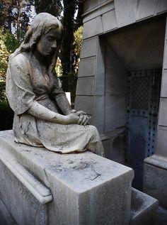 Cimitero Acattolico aka Cimitero Protestante (Non-Catholic Cemetery aka Protestant Cemetery). Rome, Italy. August, 2013.
