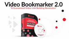 Video Bookmarker 2.0 By Yogesh Agarwal Review is Best Powerfull Video Ranking Software, That Helps You To Create Hundreds Of Links In Minutes And Send All Your Videos To Page 1 Of Google and Builds Backlinks On A Huge Range Of Social Bookmarking Sites And Sucking In All The Traffic That Comes.  #youtube #video #videomarketing #seo #traffic #ranking #google #marketing