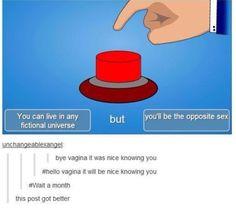 Hahaha oh my gods