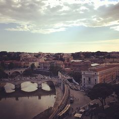 Roma in Roma, Lazio. Never bored and did not run out of places to go or visit. Places Around The World, Travel Around The World, The Places Youll Go, Places To See, Around The Worlds, Rome Tours, Italy Tours, Europe, Beautiful Places