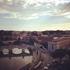 Roma i Roma, Lazio