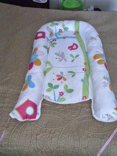 Küçük Kaşif: Bebek Beşiği Dikimi (Anlatımlı)