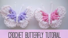 DIY Tutorial - How to Crochet Kanzashi Flower - Flowers of Japan - YouTube