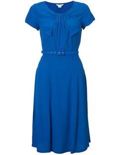 Bella Dress in a beautiful blue...LOVE.
