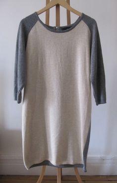 WOOD WOOD Robes pull http://www.videdressing.com/robes-pull/wood-wood/p-2695087.html?&utm_medium=social_network&utm_campaign=FR_femme_vetements_robes_2695087