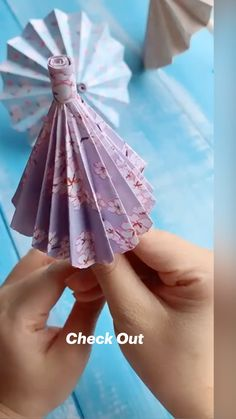 Diy Crafts For Girls, Diy Crafts To Do, Diy Crafts Hacks, Cute Crafts, Creative Crafts, Easy Crafts, Arts And Crafts, Diys, Cool Paper Crafts
