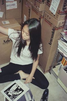 jeou: krystal, for pinocchio photobook