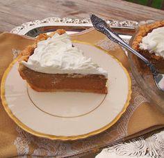 The Alchemist: The Best Pumpkin Pie Recipe