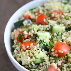 Tabbouleh Salad Recipe - Skinnytaste