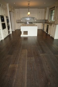 Large Plank White Oak