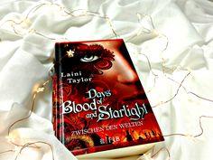 Effi reads: Noch stärkere Fortsetzung - Days of Blood and Star...