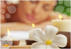 Please your senses with a tranquilizing aroma massage at The Baan Thai Spa – above Café Leopold, Colaba.