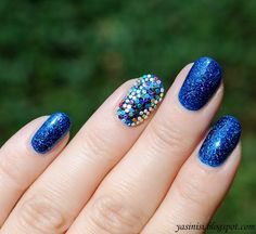 Beautiful designs with sequins!