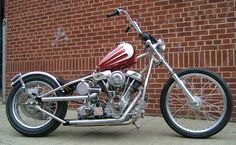 Grease Monkey built by Indian Larry - Legacy of U.S.A. - Image 1635