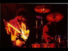 Jimi Hendrix - Power of Soul Live at the Filmore East [2nd show]