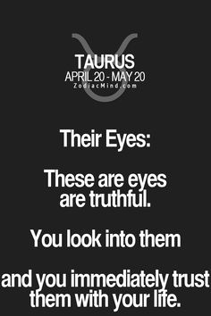 Zodiac Mind - Your source for Zodiac Facts I have that effect on people! Taurus And Aquarius, Taurus Traits, Astrology Taurus, Zodiac Signs Taurus, Taurus Woman, Taurus And Gemini, Zodiac Star Signs, Zodiac Mind, My Zodiac Sign