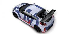 Hyundai Club UA: Hyundai сделал хэтчбек Veloster среднемоторным