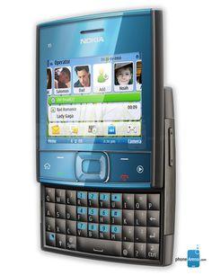 Nokia X5-01 Photos