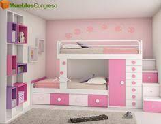Image result for camarotes con cama nido