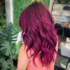 Magenta and Pink Teasylights
