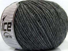 Sori Wool Fine Grey