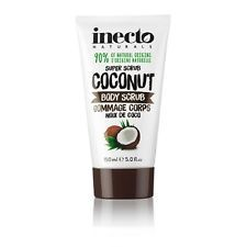 INECTO Naturals COCCO ESFOLIANTE GOMMAGE idratante 150ml