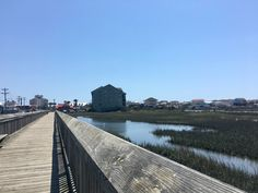 Garden City Beach, South Carolina is a small beach community revered for its family-friendly atmosphere and is a hot spot for watersports, fishing, and crabbing. Garden City Beach, World Pictures, Myrtle, Water Sports, The Neighbourhood, This Is Us, Fishing, Ocean, River