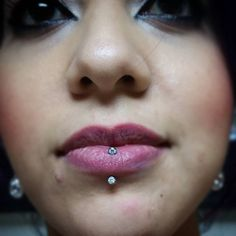 Adornment piercing and private tattoo