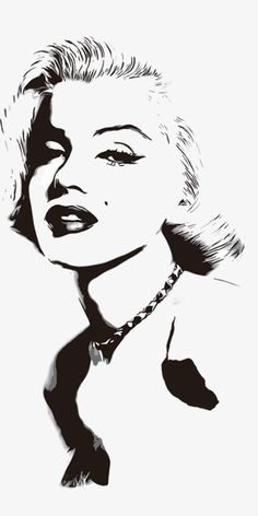 Marilyn Monroe sexy goddess of Europe and the United States, Marilyn Monroe, Sexy, Goddess PNG and PSD Pop Art Marilyn, Marilyn Monroe Stencil, Arte Marilyn Monroe, Marilyn Monroe Wallpaper, Marilyn Monroe Drawing, Marilyn Monroe Photos, Shadow Photos, Deco Originale, Couple Photography Poses