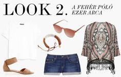 A fehér póló 6 arca / Shopping. Minden, Polyvore, Shopping, Image, Style, Fashion, Moda, Fashion Styles, Fashion Illustrations