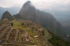 Alex & Lisa // South America: Inka Trail to Machu Picchu http://www.inkatrail.com.pe/
